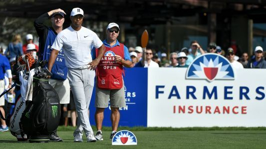 Farmers Insurance Open 2019: Tiger Woods' tee times, TV schedule, live stream