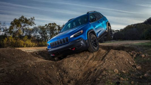 What Should The Jeep Cherokee's New Name Be?