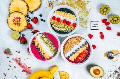 Calii Love Is Bringing Positive Vibes and Healthy Bowls to a New Location in Toronto