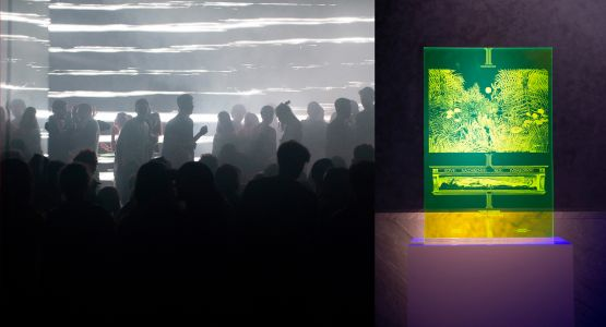 ON: The New Event Combining Contemporary Music and Art
