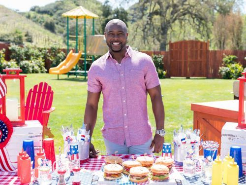 Food Network to Launch 'Triple D Nation,' 'Ultimate Summer Cook-Off,' and More New Shows