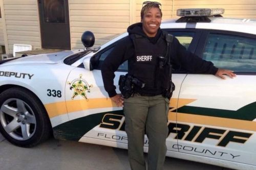 South Carolina sheriff's deputy dies weeks after being critically wounded in mass shooting