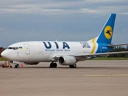 Ukraine seeks to bring in more airlines to foster tourism