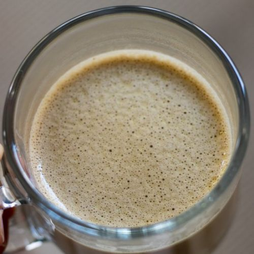 Keto Butter Coffee Recipe