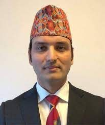 Rajan Kumar Poudel is Nepalese Tourism ambassador to Japan