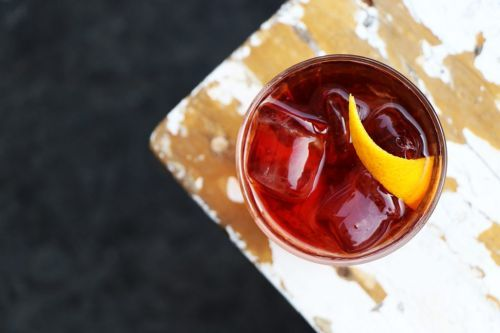 How to Aperitivo with the Seasons