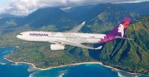 Hawaiian Airlines flight to Kahului makes emergency landing in Oakland