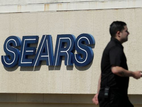 Sears' CEO Eddie Lampert proposes massive deal to buy the struggling retailer's Kenmore brand, real estate, and other assets