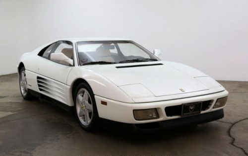 At $39,500, Could This 1992 Ferrari 348Tb Prove a 'Grate' Deal?