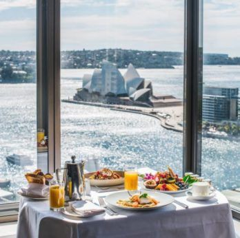 The 7 Best Hotels in Sydney