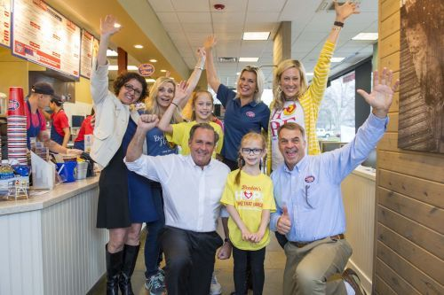 Eat A Sub: Help Charities During Jersey Mike's Month Of Giving