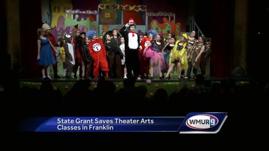 Franklin School District uses state grant to fight dropout rate, save theater arts programs