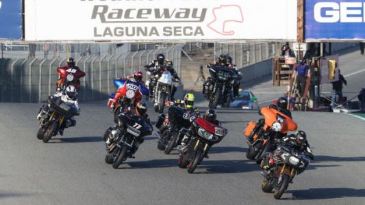 Betting Big On Baggers Proves MotoAmerica Is Serious About Having Fun