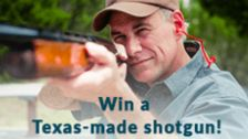 Texas Gov.'s Campaign Still Holding Shotgun Giveaway After Santa Fe School Shooting