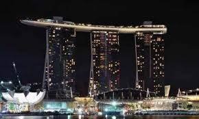 Singapore hotels yields lowest in Asia