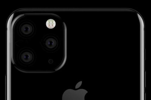 New Apple iPhone 11 Leak Suggests Fourth Color and New Storage Specs