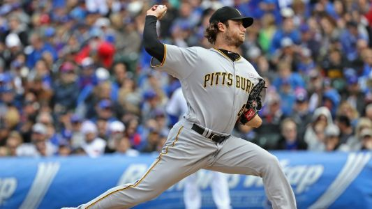 MLB trade rumors: Astros actually trade for Gerrit Cole