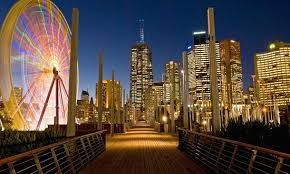 Tourism in Melbourne is booming but regional is missing out
