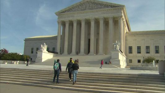 Supreme Court rejects challenge to Kentucky abortion ultrasound law