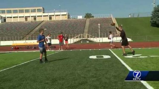 Loyalty Training brings youth fitness to a new level