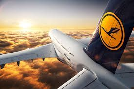 Faulty engine triggers emergency landing of Lufthansa flight
