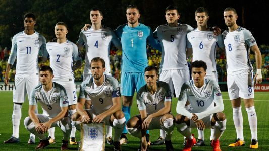 Revealed: When all 32 World Cup 2018 squads will be announced