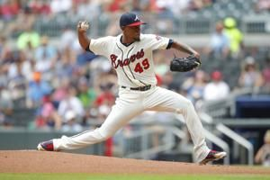 Braves rally for 6 runs in 9th, beat Miami on Swanson's hit