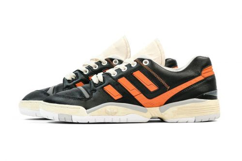 Highs and Lows Is Raffling Its adidas Consortium Torsion Edburg F&F Collaboration for $5 AUD