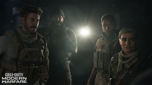 """'Call of Duty Mobile' has been downloaded 172 million times for free, but """"Call of Duty Modern Warfare"""" still made $600 million during its opening weekend"""