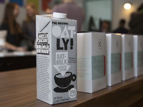 Great Oat Milk Shortage of 2018 Leads to Outrageous Prices