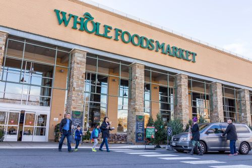 This Whole Foods Vegan Find Beats Trader Joe's by a Mile