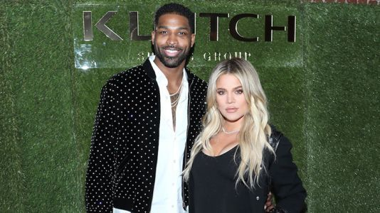Tristan Thompson Is Only Staying With Khloé Kardashian Because He Feels Guilty for Cheating