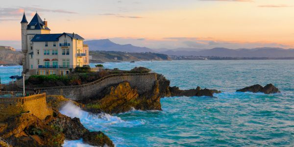 Cozy Up in Europe's 8 Most Romantic Seaside Towns