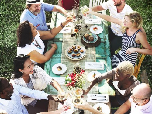 Let's face it: Group birthday dinners suck. Here's how to make the experience more enjoyable for you and your wallet