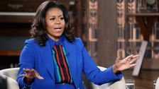 Michelle Obama On Biden Inauguration: 'Everyone Was Concerned About More Riots'