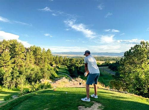 4 reasons to go golfing in Barcelona