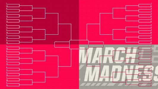 March Madness 2019: Printable NCAA Tournament bracket