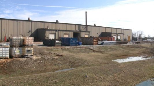 Jeffersonville business fined $14,000 for safety violations in worker's death