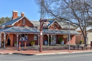 Renovation of Dimboola Library going on to boost MICE tourism