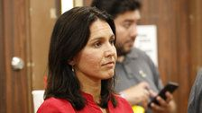 Tulsi Gabbard Apologizes For Past Anti-LGBTQ Comments
