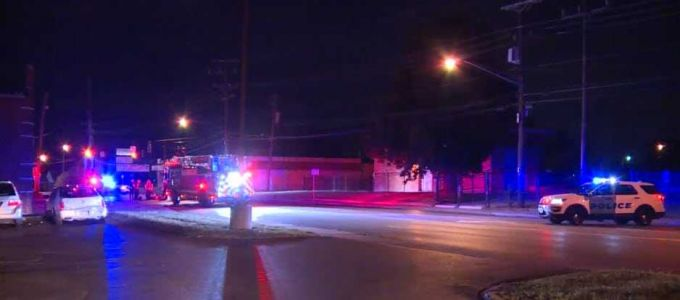 Police: Victim found lying in the road after hit-skip in West Price Hill