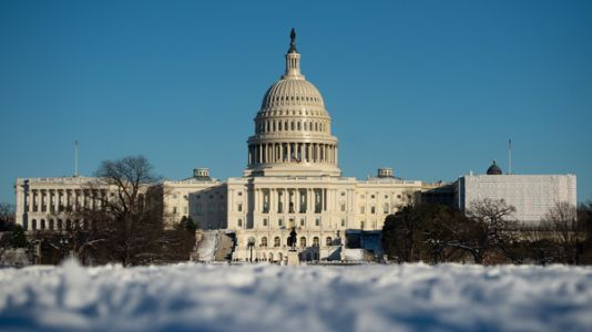 'Barely Treading Water': Why The Shutdown Disproportionately Affects Black Americans