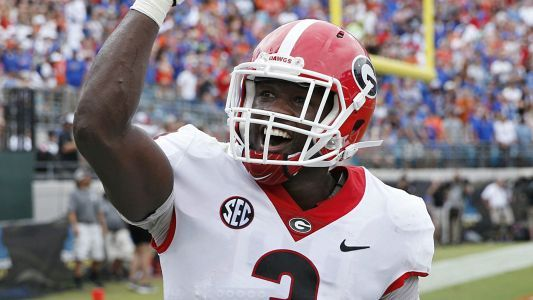 Bears' Roquan Smith: Most items stolen from car have been recovered