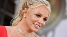 Britney Spears Goes Topless On Instagram In Latest Bold Move