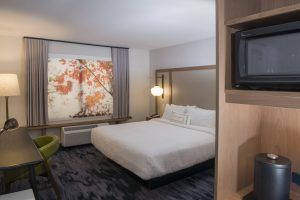 Fairfield by Marriott Inn & Suites Hotel to open in Collierville, Tennessee