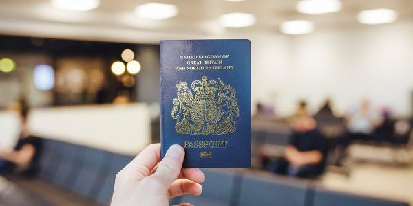 'The irony is unreal': Why EU rules mean Britain's blue Brexit passports will be made in France