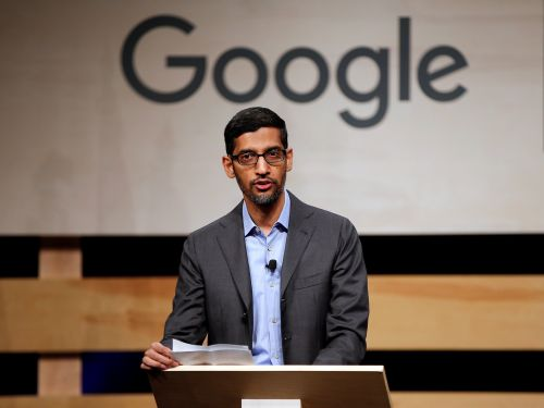 Google's decision to shift control of UK user data to the US looks like a calculated political bet that Brexit will be a privacy disaster