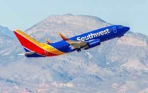 Southwest Airlines stops nonstop routes from several US cities