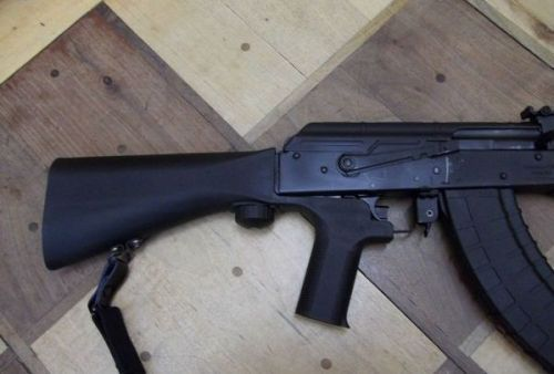Federal law banning bump stocks could take effect in early 2019