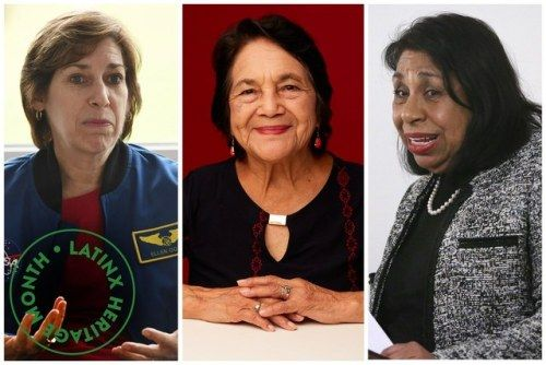 10 Latinx Icons You Didn't Learn About in SchoolAmerican
